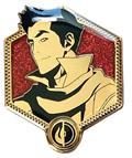 Legend of Korra Golden Mako Pin (C: 1-1-2)