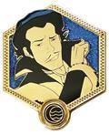 Legend of Korra Golden Varrick Pin (C: 1-1-2)