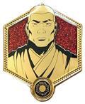Legend of Korra Golden Zaheer Pin (C: 1-1-2)