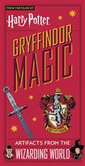 Harry Potter Gryffindor Magic Collections Set (C: 1-1-2)