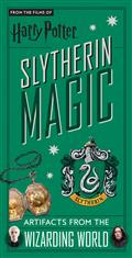 Harry Potter Slytherin Magic Collections Set (C: 1-1-2)