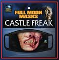 Full Moon Series 2 Castle Freak Mask (Net) (C: 0-1-1)