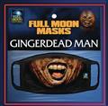 Full Moon Series 2 Gingerdead Man Mask (Net) (C: 0-1-1)