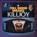 Full Moon Series 2 Killjoy Mask (Net) (C: 0-1-1)