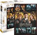 Aquarius Harry Potter Movie Posters 1000Pc Puzzle (C: 1-1-0)
