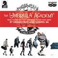 Umbrella Academy Board Game (C: 0-1-2)