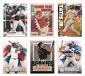 Topps 2021 Baseball Sticker Collection Box (Net) (C: 1-1-1)