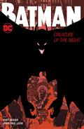 Batman Creature of The Night TP