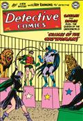 Batman The Golden Age Omnibus Vol 09 HC