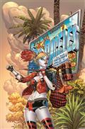 Harley Quinn Vol 5 Hollywood Or Die TP