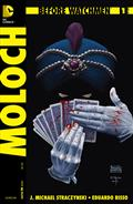 Before Watchmen Moloch #1 of (2) *Clearance*