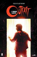 Outcast By Kirkman & Azaceta #4 (MR) *Clearance*