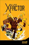 All New X-Factor #14 *Clearance*