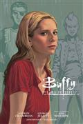 BTVS Season 9 Library HC Vol 03 (C: 0-1-2)