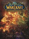 World of Warcraft Chronicle HC Vol 01 (C: 0-1-2) *Special Discount*