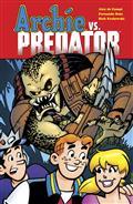 Archie vs Predator HC (C: 0-1-2) *Special Discount*