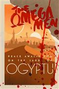 Omega Men #4