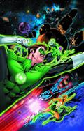 ***July 2015 DC Returning Series Bundle (Green Lantern 75 Variant Cover)*** *Special Discount*