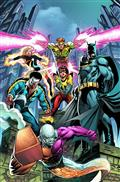 Convergence Crisis TP Book 01 *Special Discount*