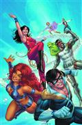 Convergence Crisis TP Book 02 *Special Discount*