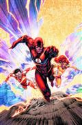 Convergence Flashpoint TP Book 02 *Special Discount*