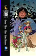 Teen Titans Earth One TP *Special Discount*