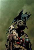 Batman War Games TP Vol 01 *Special Discount*