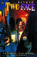 Batman Arkham Two Face TP *Special Discount*
