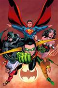 Batman & Robin HC Vol 07 Robin Rises *Special Discount*