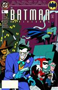 Batman Adventures TP Vol 03 *Special Discount*