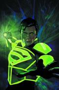 Smallville Season 11 Lantern TP *Special Discount*
