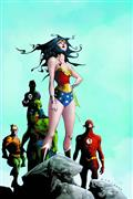 Sensation Comics Featuring Wonder Woman TP Vol 02 *Special Discount*