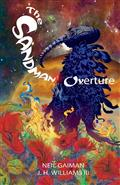 Sandman Overture Deluxe Ed HC (MR) *Special Discount*