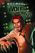 Fables The Wolf Among Us TP Vol 01 (MR) *Special Discount*