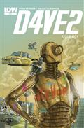 D4ve2 #1 (of 4) *Special Discount*