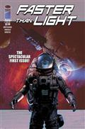 Faster Than Light #1 (MR) *Special Discount*