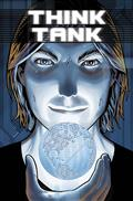 Think Tank #1 Cvr A Ekedal *Special Discount*