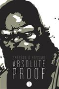 Absolute Proof HC Vol 01 (MR) *Special Discount*