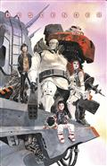 Descender #5 (O/A) (MR) *Clearance*