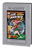 MMW Sub Mariner HC Vol 07 *Special Discount*