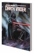 Star Wars Darth Vader TP Vol 01 Vader *Special Discount*