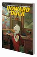 Howard The Duck TP Vol 00 What The Duck *Special Discount*
