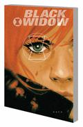 Black Widow TP Vol 03 Last Days *Special Discount*