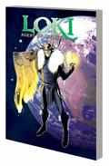 Loki Agent of Asgard TP Vol 03 Last Days *Special Discount*