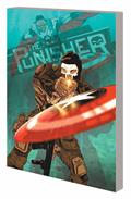 Punisher TP Vol 03 Last Days *Special Discount*