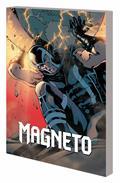 Magneto TP Vol 04 Last Days *Special Discount*