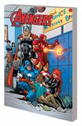 Avengers No More Bullying TP *Special Discount*