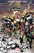 Age of Ultron Coloring Book TP *Special Discount*