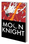 Moon Knight TP Vol 03 In Night *Special Discount*