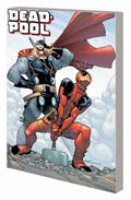 Deadpool Classic TP Vol 13 Deadpool Team Up *Special Discount*
